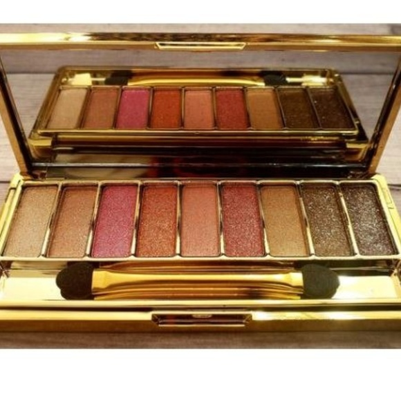 Other - Glitter EyeShadow 9 Color Dazzle Palette #8